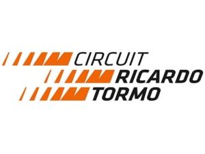 logo circuit ricardo tormo