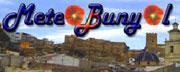 Logo Meteo Bunyol